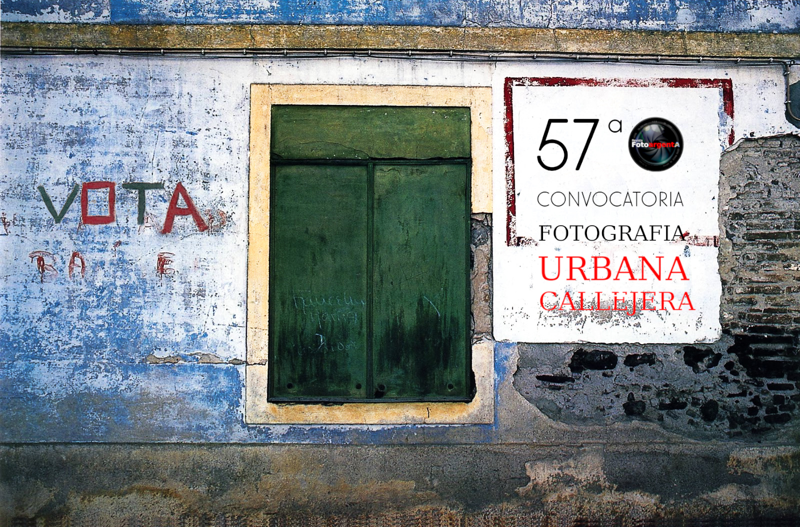 57th Call for Urban & Street Photography