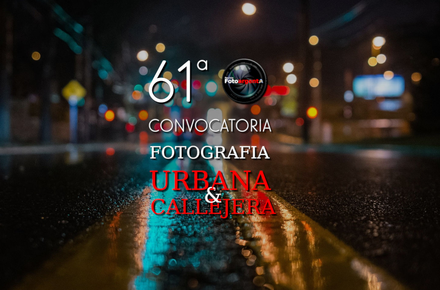 61th Call for Urban & Street Photography